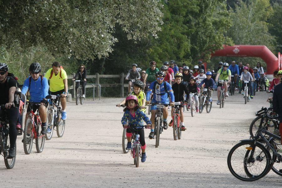 Dins dels actes de la Setmana de la Mobilitat Sostenible i Segura de Lleida.