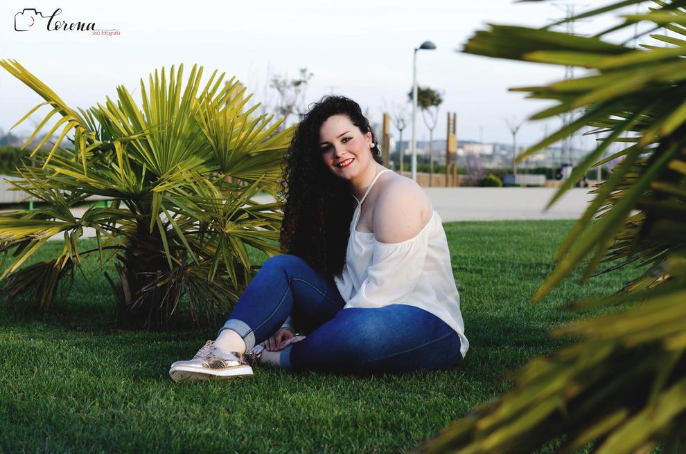 Miss Talla Grande Leridana