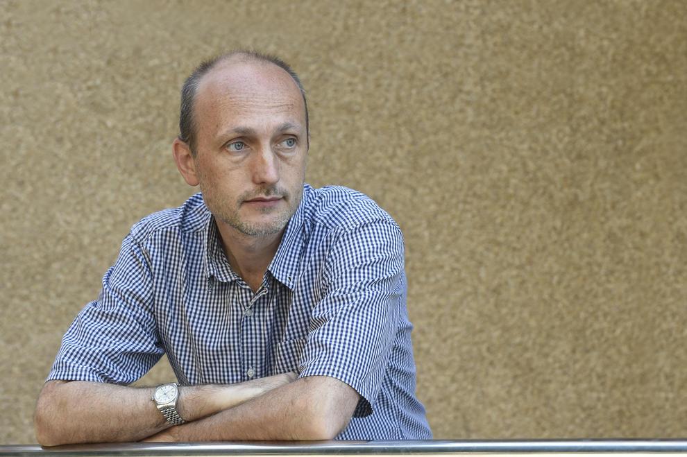 """Francesc Camps: """"Et poden ploure ofertes de feina estant al sofà si jugues bé les cartes a internet"""""""