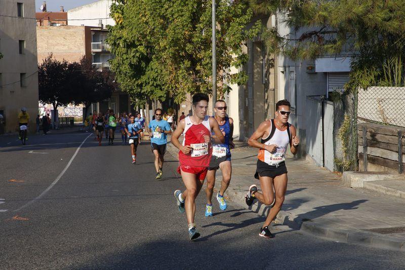 Hi van participar prop de 300 atletes
