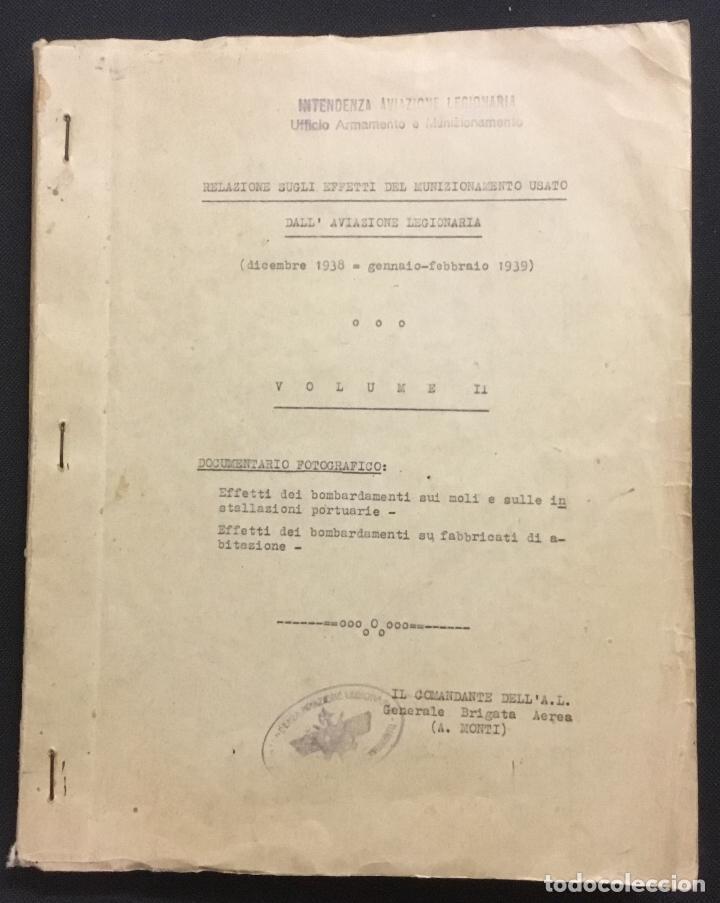 Imatges dels efectes del bombardeig de l'aviació italiana sobre localitats de Lleida a la Guerra Civil espanyola