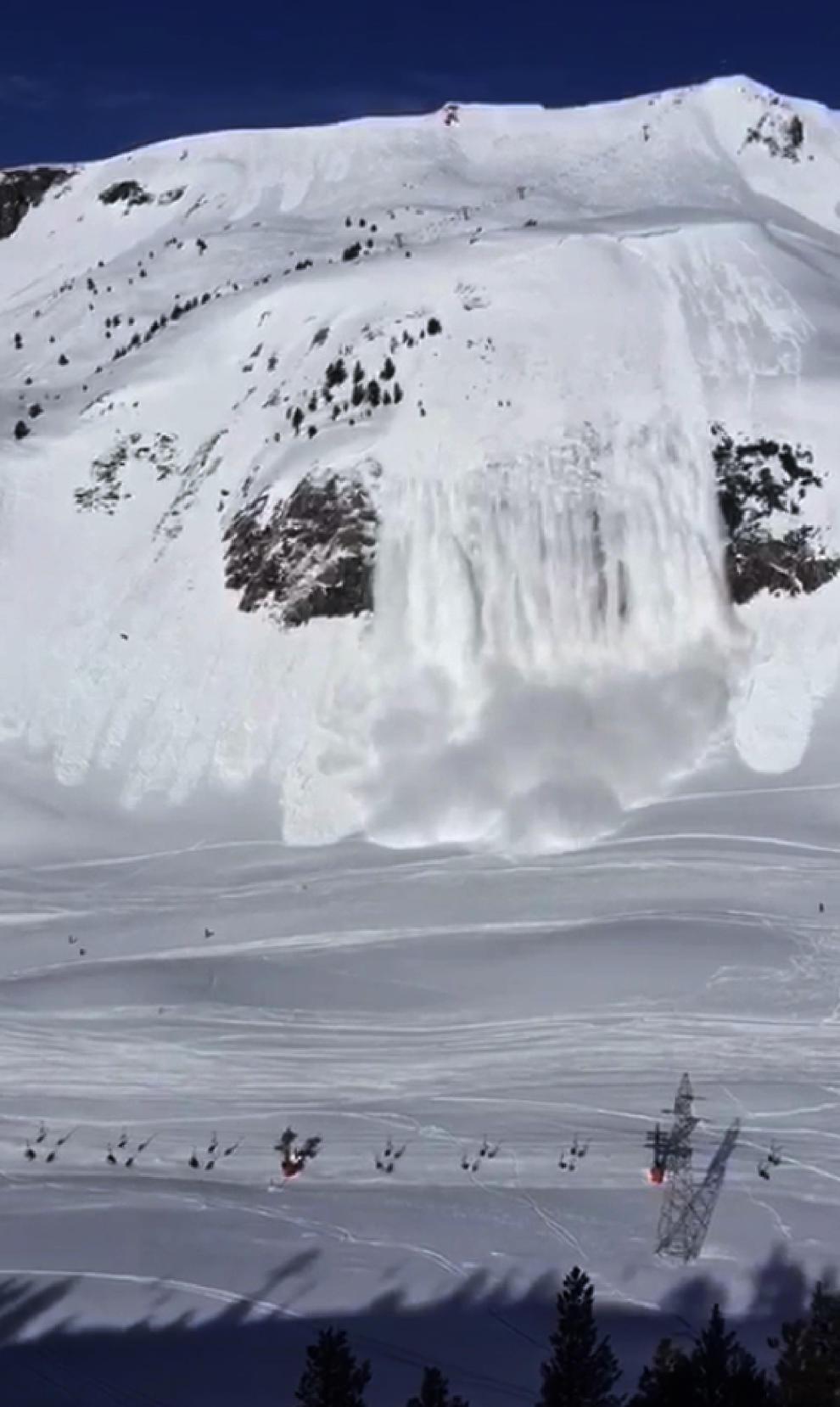 Resultado de imagen de aluds de neu