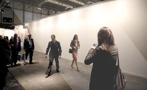 © Una paret en blanc a Arco