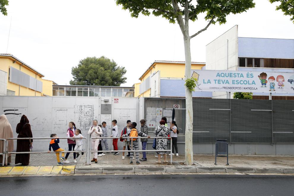 comprar baratas los más valorados última venta La escuela de Gardeny reabrirá hoy tras fumigar las termitas