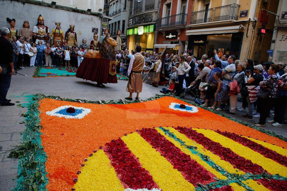 El Patronat de Lleida vol que sigui declarat Festa d'Interès Cultural