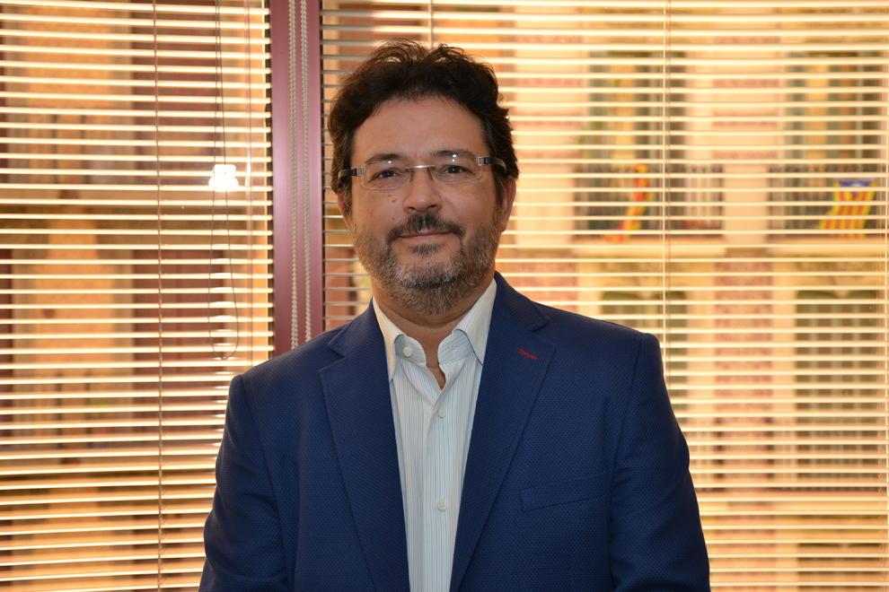 Isidre Gavín, nuevo secretario de Movilidad y Ricard Font presidirá FGC