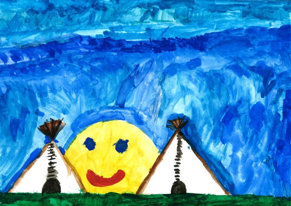 Dibuixa'ns el teu estiu i guanya entrades a PortAventura.