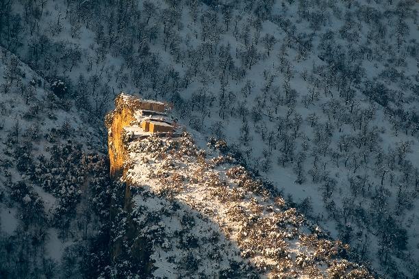 Resultat d'imatges de sant salvador del bosc