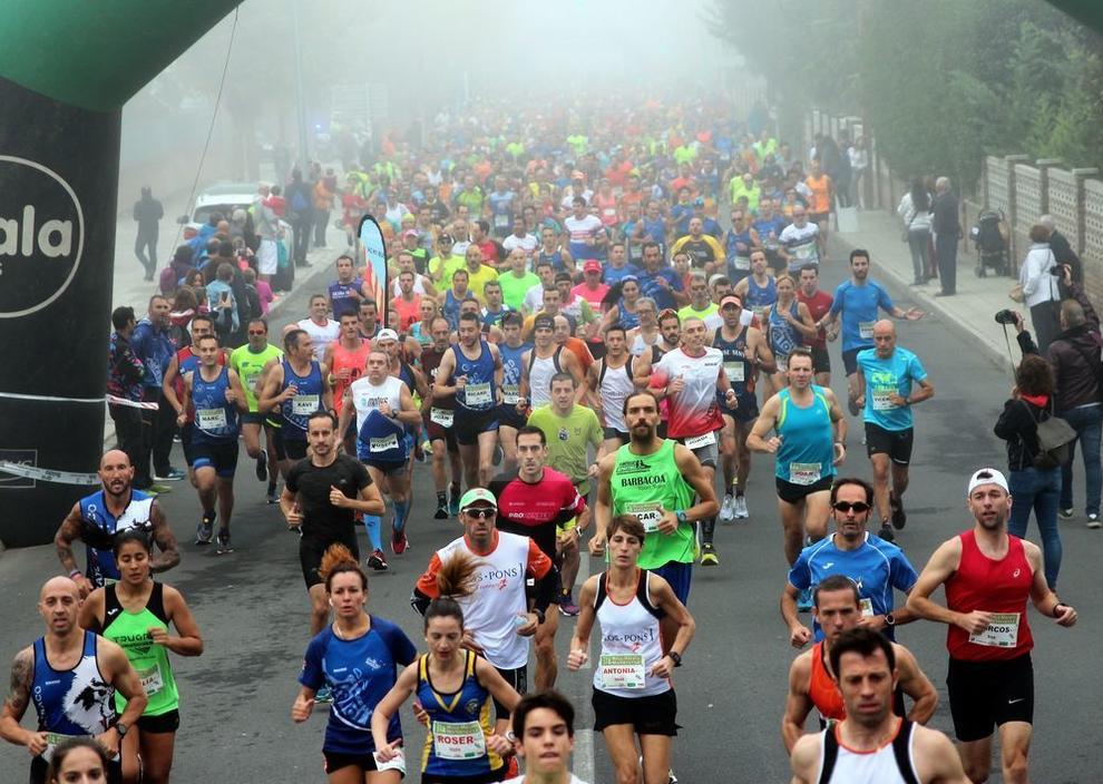 Amb prop de 800 atletes
