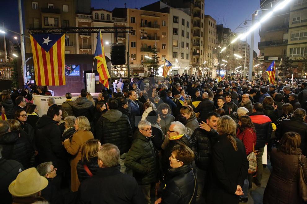 En Lleida ciudad y comarcas