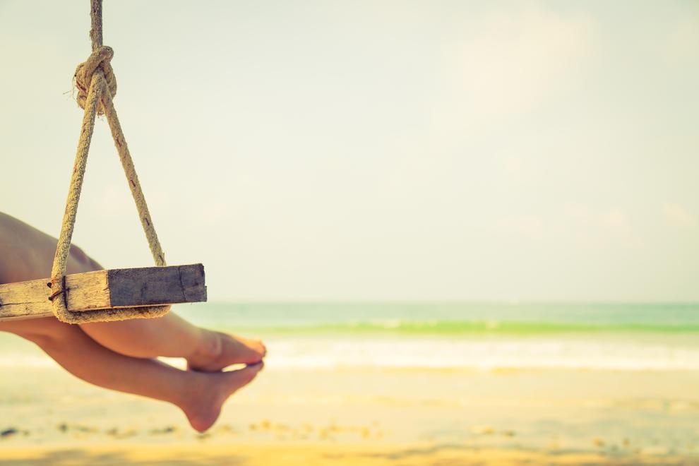 Arriba l'estiu i és temps de relax i de desconnexió. Mostra'ns com vius el teu!