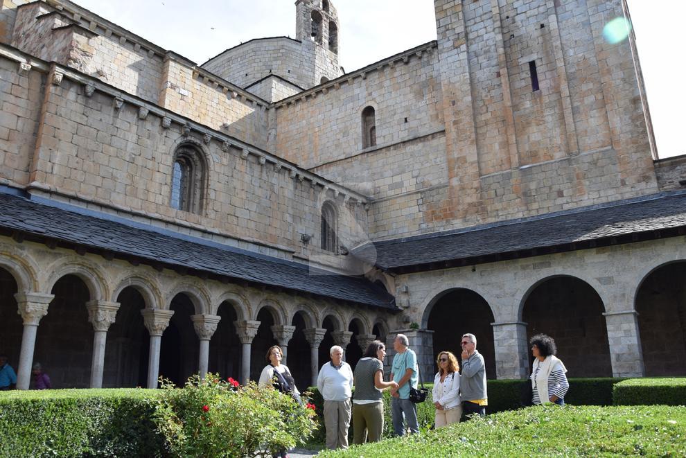 © La Seu d'Urgell llueix romànic