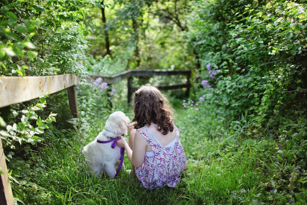 Gossos, gats, canaris, conills,...presenta'ns a la teva mascota!