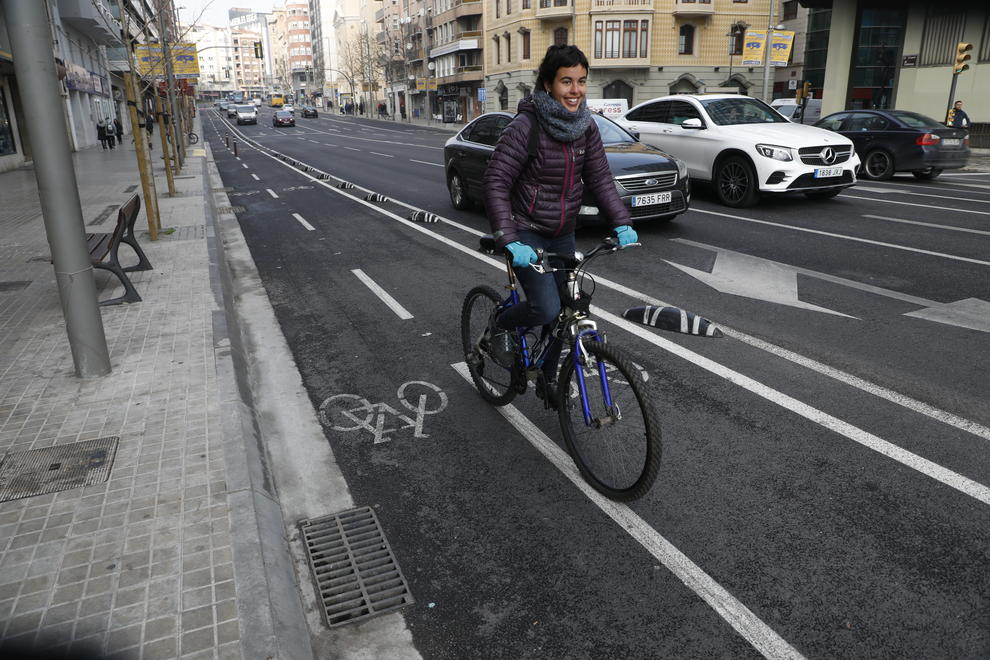 L'ús de bicicleta es multiplicarà per 7 per evitar contagis després del confinament