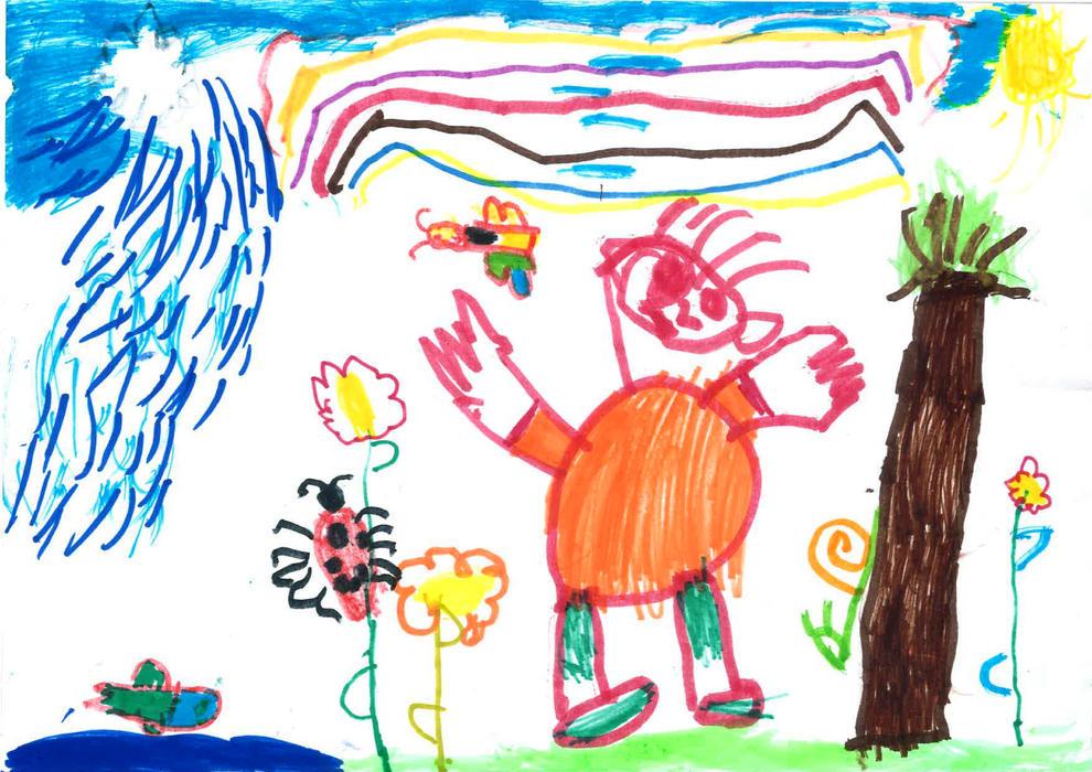 Dibuixa'ns com passes l'estiu i guanya una estada familiar a Cambrils.