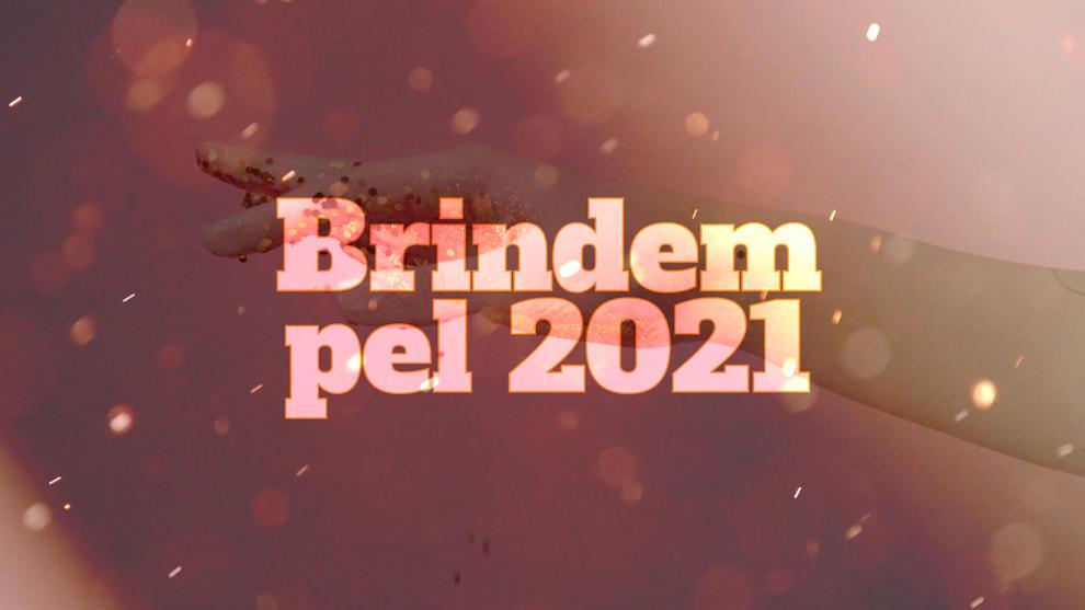 Dejamos atrás un año complicado y ahora toca bindrar por el 2021 esperando que nuestros deseos se hagan realidad.  Envíanos tu deseo en un dibujo y lo publicaremos en Segre.com y en Segre.