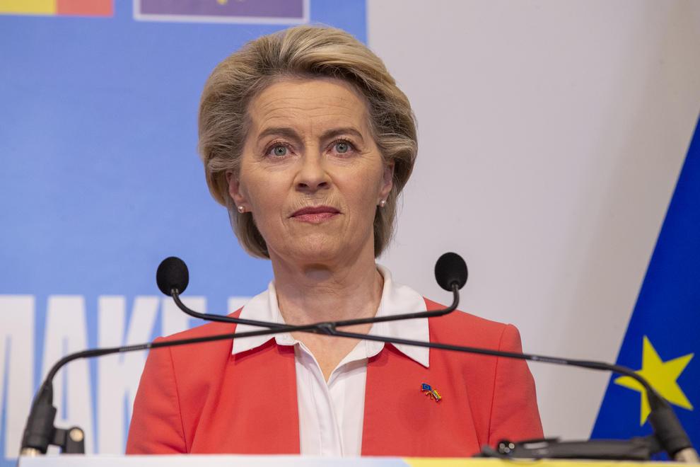 La UE considera vergonzosa la ley 'anti LGTBI' de Hungría