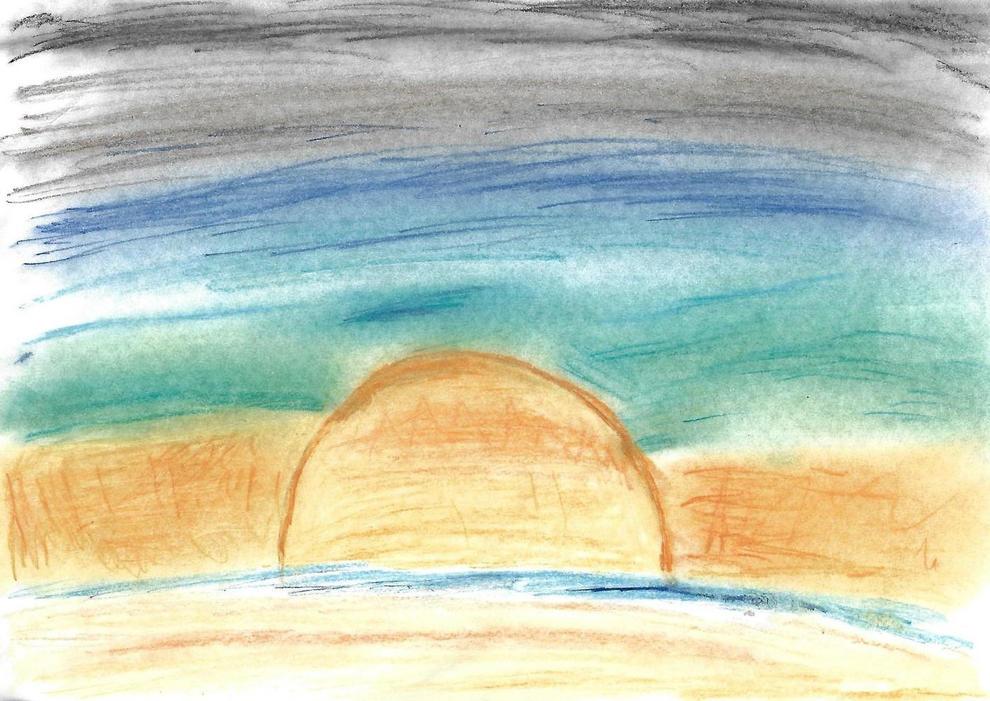 Dibuixa'ns com passes l'estiu i guanya un pack d'entrades per PortAventura.